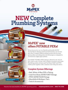 MRPX 2015 Plumbing Full-Page Ad